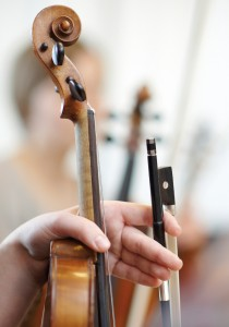 string player